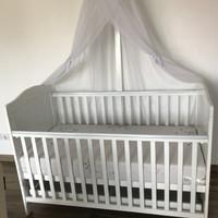 Ranjang baby box bayi / balita semarang cod second mulus