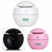 Aroma Therapy Oil Diffuser Pewangi Pengharum Ruangan Air Humidifier