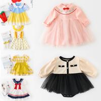 Dress Bayi Perempuan / Baju Bayi Cewek / Pakaian Bayi Perempuan Lucu