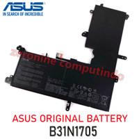 Baterai Battery ASUS VivoBook Flip 14 TP410 TP410U TP410M B31N1705