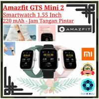 Smartwatch amazfit gts 2 Mini Smart watch Jam tangan Pintar Amazfit