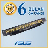 Baterai Batre Batrei Laptop ASUS A450 A450C A450V A450E A450J A450JF -