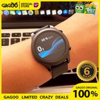 Smartwatch Odeva Watch G2 [ORIGINAL] Tensi Digital, Thermometer & Spo2