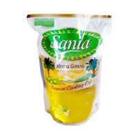Minyak Goreng Sania 2L