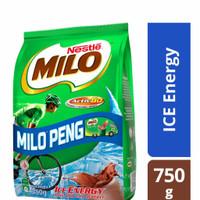Milo peng ice energy / milo / susu bubuk / susu