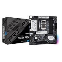 Motherboard ASRock B560M Pro4 mATX Intel Socket LGA 1200 Gen 11th