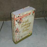 buku kado pernikahan untuk istriku fauzil