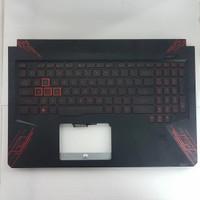 frame keyboard asus tuf fx505