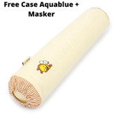 Babybee - Kid Bolster With Case - Guling Anak