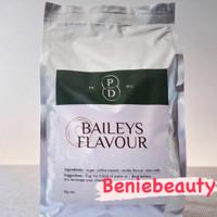 Baileys Powder 1kg/ Bubuk Baileys 1kg/ Powder Milk