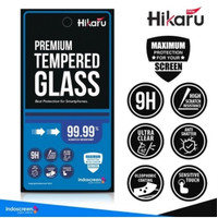 New Hikaru - Tempered Glass OPPO F7