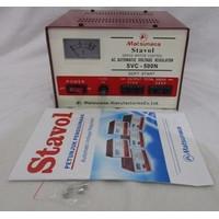 Matsunaga SVC-500N : Stabilizer 500W