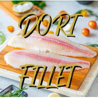 Ikan Dori Fillet (1kg)