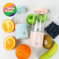 Homefresh Portable Blender Juicer Bottle 500ml