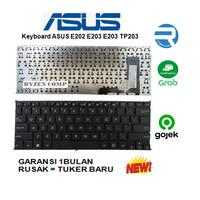 Keyboard ASUS E203 E203NAH TP203 TP203NAH E202 E202S E202M E202M