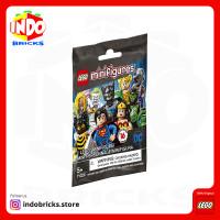 LEGO SUPER HEROES (Minifigures) - 71026 - DC Super Heroes Series