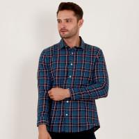 Edwin Jeans Flannel Shirt Damian - Man