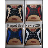 Karpet Beat New Beat street Tahun 2020/2021 Terbaru