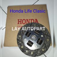 Kampas Kopling / Plat Kopling / Clutch Disc Honda Life Classic ORI