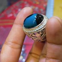 cincin batu bacan Doko super 100%asli natural