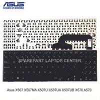 Keyboard Asus Asus X507 X507MA X507U X507UA X507UB X570 A570 X570ZD