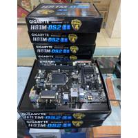 MOTHERBOARD GIGABYTE H81M DS2 PI LGA 1150