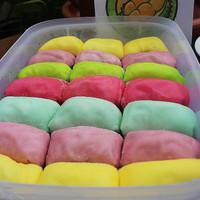 pancake durian medan isi 21