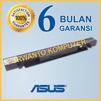Baterai Batre Batrei Laptop ASUS A450A A450C A550A A550C X450A X450C
