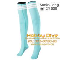 DIVING SOCKS Long Neoprene 1.5mm Diving Snorkelling Acc HD-506 Tosca