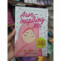 Buku Awe Inspiring Me by Dewi Nur Aisyah Original & Termurah