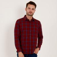 Edwin Jeans Flannel Shirt Gavin - Man