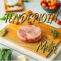 Tenderloin Meltiq (Tenderloin Wagyu Meltik)