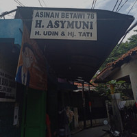 asinan betawi asmuni 78 - asinan Buah