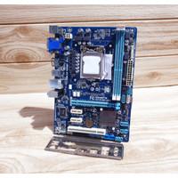 Gigabyte GA-B75M-HD3 LGA 1155 Intel