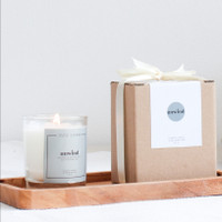 Unwind Scented Candles