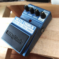 Efek Gitar Digitech Multi Chorus X Series