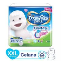 mamypoko xxl 22 extra dry pants