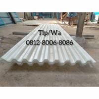 Atap fiber,Atap fiberglass,Atap fiber gelombang