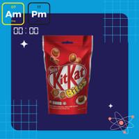 Kitkat Bites Malaysia