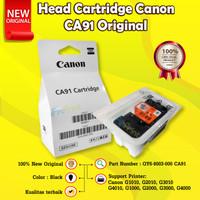 Canon CA91 Black QY6-8003 CA92 Color QY6-8019 Cartridge G1000 G2000