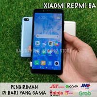 Handphone Hp Xiaomi Redmi 6A Hp Aja Second Seken Bekas Murah