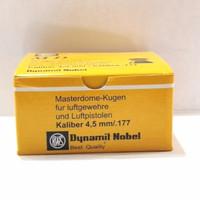 peluru MD 4.5 mm