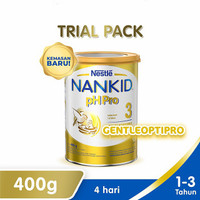 NAN 3 pH Pro 400gr