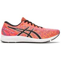 Sepatu Lari Womens Original Asics Gel DS Trainer 25 Red 1012A579700