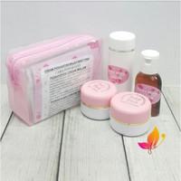 Paket Skincare Whitening Babypink 15gr