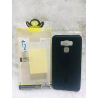 Cherry Case Free Antigores Bening Asus Zenfone 3 Max ZC553KL 5.5Inch