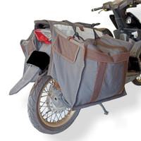 TAS OBROK/ TAS MOTOR/ MOTOR BAG/ TAS BAGASI MOTOR / BOX MOTOR/ - RONDOM