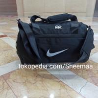 Tas Pakaian Olahraga Gym Fitness Sport Jinjing Travel Bag Nike Pria