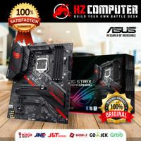 ASUS ROG Strix B460-H Gaming | LGA 1200 | DDR4 | SATA3 | Motherboard
