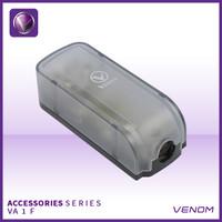 Sekering / Sekring Audio Fuse Block Aki Mobil Venom VA 1 F 100 Ampere